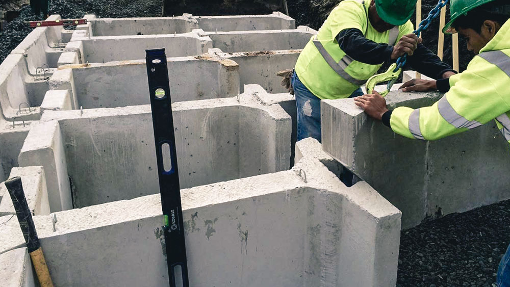 Magnumstone Exclusive Gravity Extenders - Installation