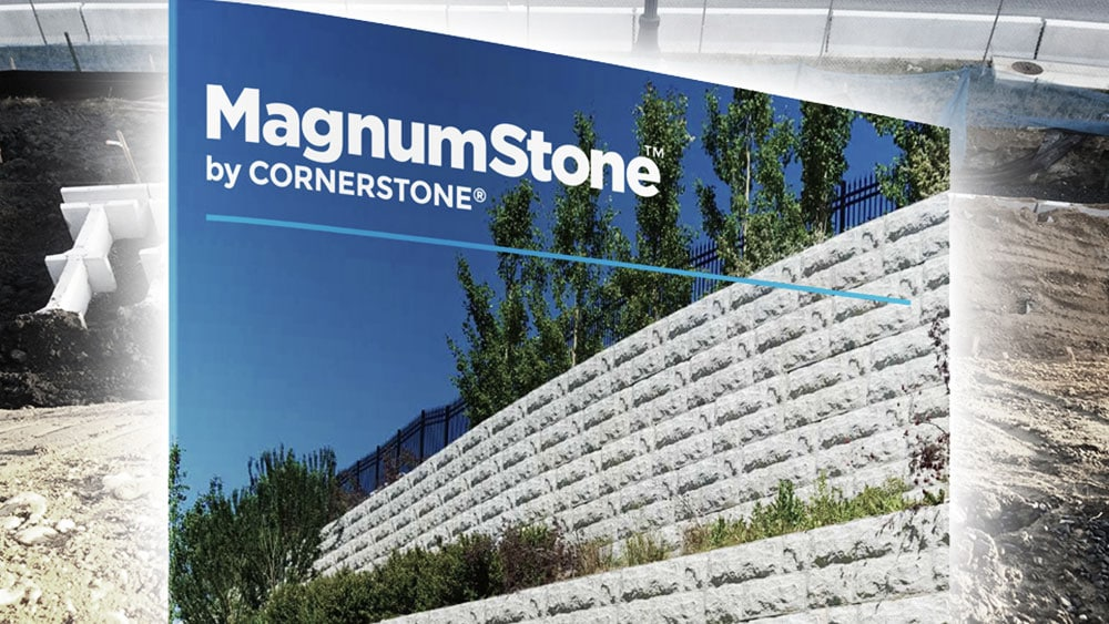 MagnumStone Installation Support Manuals