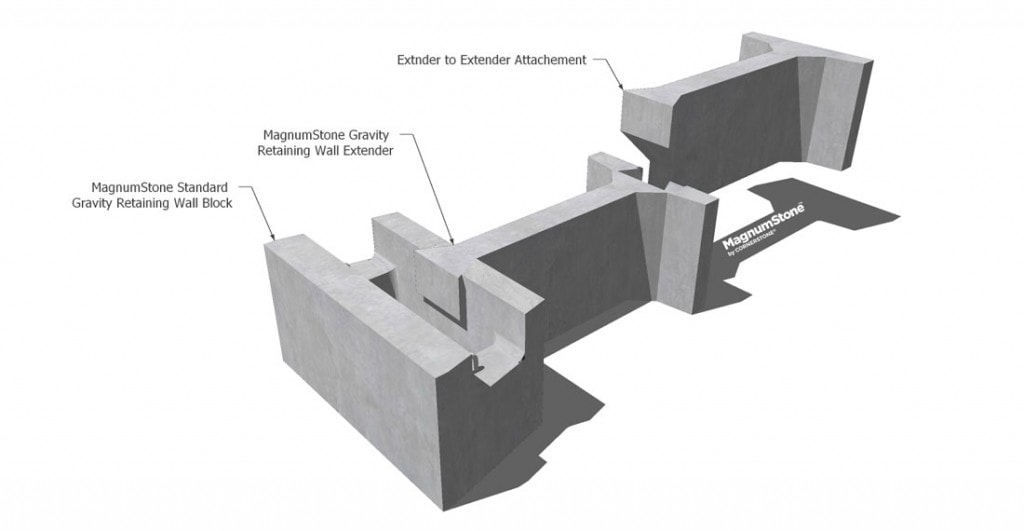magnumstone-gravity-retaining-wall-extender-to-extender-connection