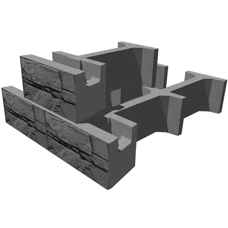 MagnumStone Gravity Wall